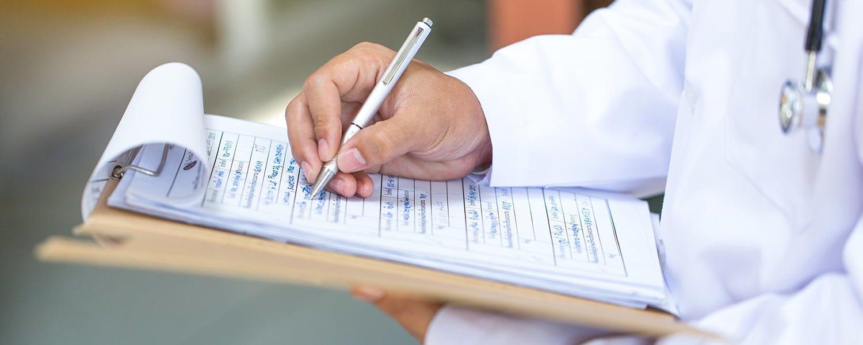 İşyeri için sağlık raporu